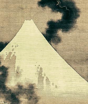 Mont Fuji (Hokusai)